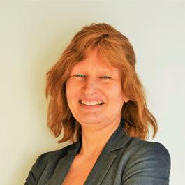 Renee Vastbinder