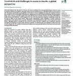 ACCISS Lancet Article Image