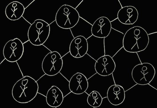Network, members