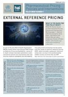 PB Image - External Reference Pricing