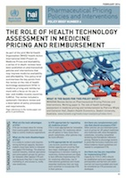 PB Image - Health Technology Assessment