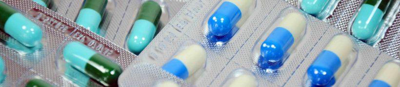 Medicine Blister Packs