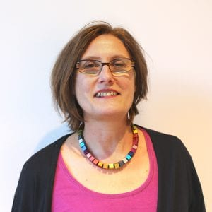 Evelien Colenberg
