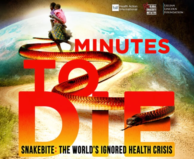Minutes to Die Documentary