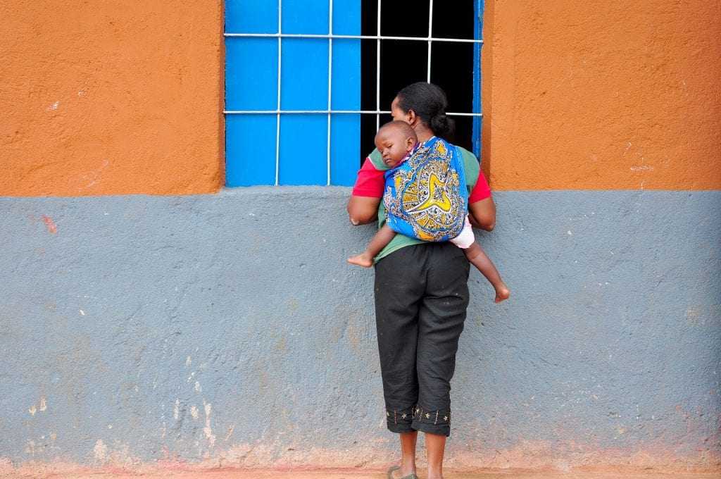 srhc in sub-saharan africa