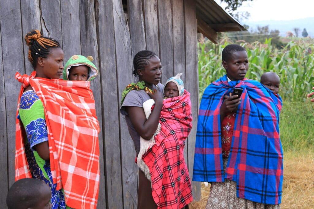 Community health Kenya
